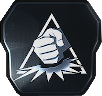 Shockwave Menu Icon IW