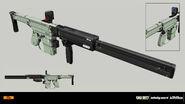 X-Eon concept IW