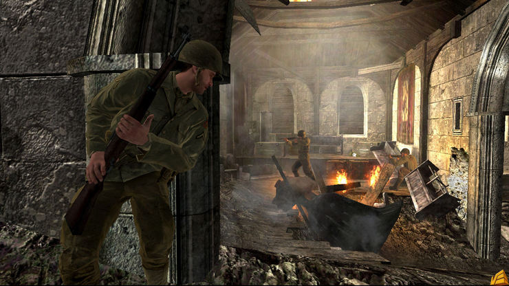 call of duty 3 2006 download