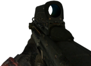 F2000 Red Dot Sight MW2