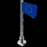 Flag 21 EU menu icon CoDH