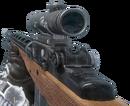 M14 ACOG
