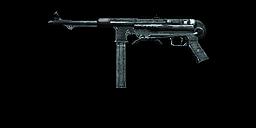 MP40 CoD2