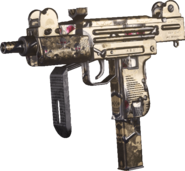 Mini-Uzi Brainpan MWR