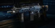 Peacekeeper MK2 Gunsmith Model Grip BO3