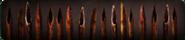 Punji Stakes Background BO