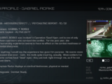 Rorke Files