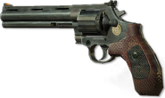 .44 Magnum menu icon MW3