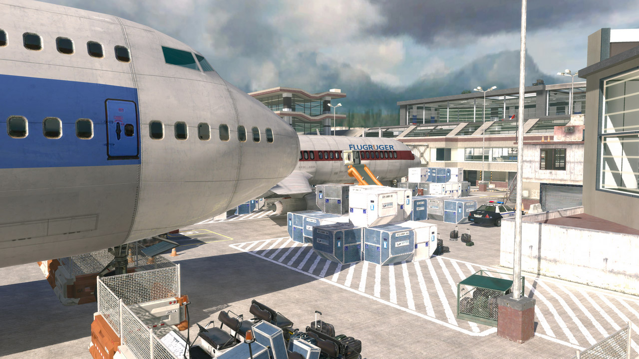 Terminal (map) | Call of Duty Wiki | Fandom