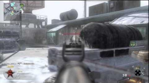 Call of Duty Black Ops Demolition 3 (AK74u) 65-7 No commentary