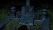 Josefina's Grave BOII
