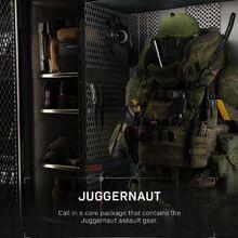 Juggernaut Killstreak Call Of Duty Wiki Fandom
