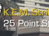 K.E.M. Strike