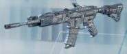 NV4 Silver Falcon Camouflage IW