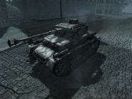 Panzer IV Vendetta WAW