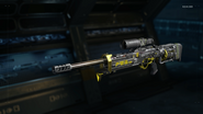 RSA Interdiction Gunsmith model FMJ BO3