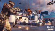 Skyjacked Screenshot BOIII