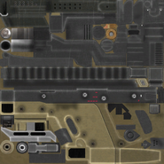 Vector cut texture MW3