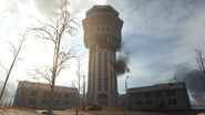 Airport ControlTower Verdansk Warzone MW
