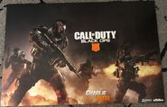 Box Art Black Ops IIII