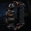 Brass Knuckles Gunsmith Model Cyborg Camouflage BO3.png