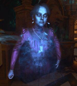 Catherine Ghost DOTN BO4