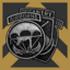Divisional Commander trophy icon WWII