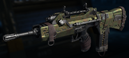FFAR Gunsmith Model Chameleon Camouflage BO3