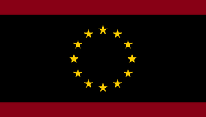 Flag of the Federation of the Americas
