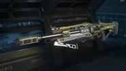 Gorgon Gunsmith Model Chameleon Camouflage BO3