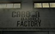 Logo Carbon MW3
