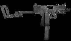 MAC-10 third person MWDS