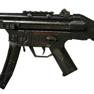 competitive mp5 class mw