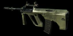 Menu mp weapons aug