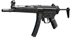 Menu mp weapons mp5 big
