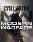 ModernWarfare Artwork MW