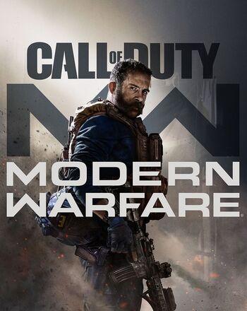 Call of Duty: Modern Warfare (بازی ۲۰۱۹) Call of Duty