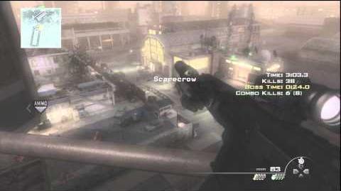 Modern Warfare 3 Special Ops Mission Kill Switch