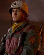 Personal RoachTheIntelCollector WWII Soldier