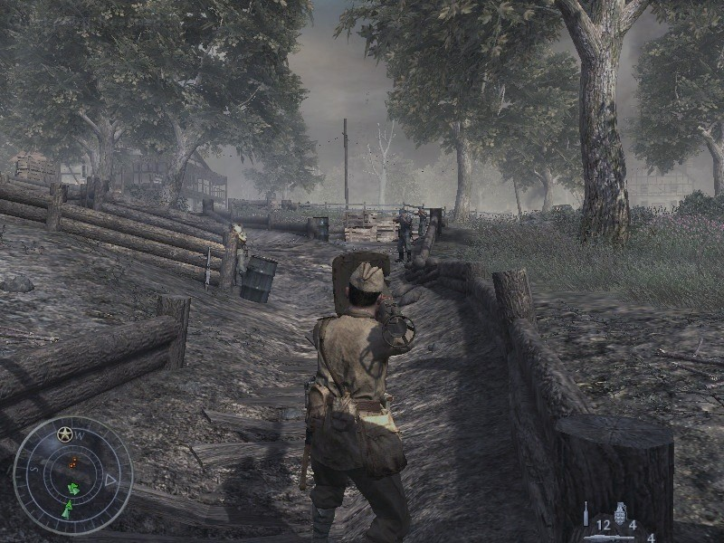 Third Person | Call of Duty Wiki | FANDOM powered by Wikia