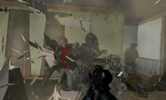 Rangers on Mw3 in Negortiation2