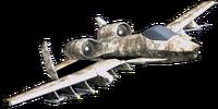 Warthog Menu Icon BOII