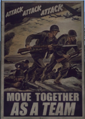 Плакат США 2