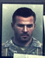 Black Ops Cpt Alex Mason