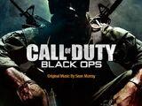 Call of Duty: Black Ops (Original Game Score)