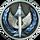 CODOL TF141 Emblem