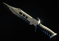 Combat Knife menu icon BO4