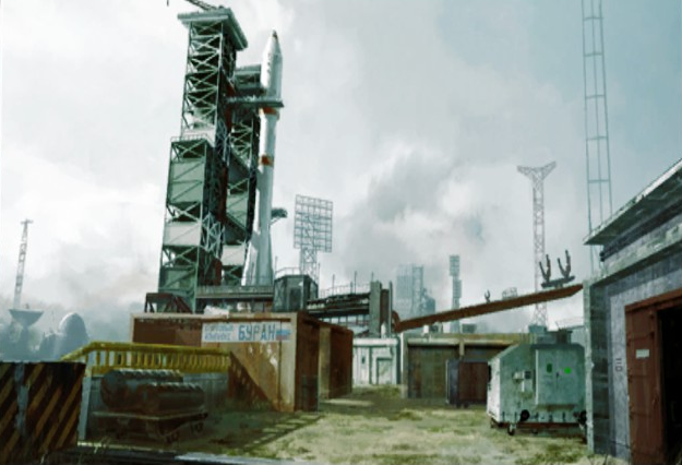 Concept Art Launch BO