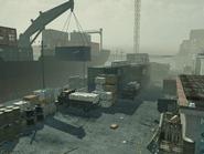 Docks Bakaara