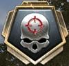 Headshot Medal CoDO